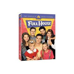 フルハウス〈シックス・シーズン〉コレクターズ・ボックス [DVD]|dss