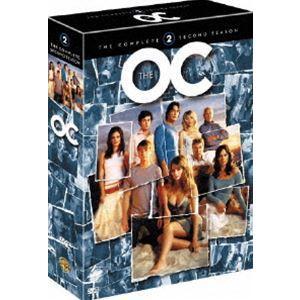 The OC〈セカンド・シーズン〉コレクターズ・ボックス1 [DVD]|dss