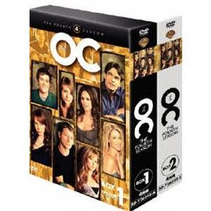 The OC ファイナル・シーズン コンプリート・ボックス [DVD]|dss