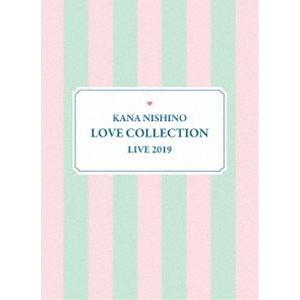 西野カナ/Kana Nishino Love Collection Live 2019(完全生産限定盤) [DVD]|dss