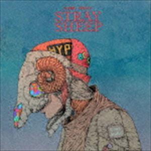 米津玄師 / STRAY SHEEP(初回生産限定盤/アートブック盤/CD+DVD) [CD]|dss