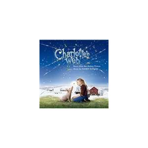 ダニー・エルフマン(音楽) / シャーロットのおくりもの オリジナル・サウンドトラック [CD]