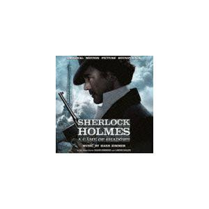 ハンス・ジマー(音楽) / シャーロック・ホームズ シャドウ ゲーム オリジナル・サウンドトラック ...