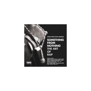 (オリジナル・サウンドトラック) アート・オブ・ラップ オリジナル・サウンドトラック [CD]|dss