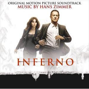 ハンス・ジマー(音楽) / インフェルノ オリジナル・サウンドトラック [CD]|dss
