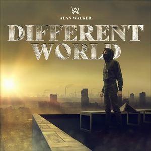 アラン・ウォーカー / ディファレント・ワールド [CD]