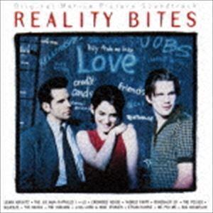 (オリジナル・サウンドトラック) リアリティ・バイツ オリジナル・サウンドトラック(期間生産限定盤) [CD]|dss