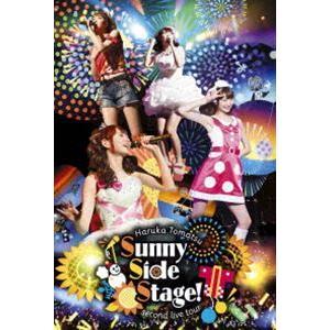 戸松遥 second live tour Sunny Side Stage! LIVE DVD [DVD] dss