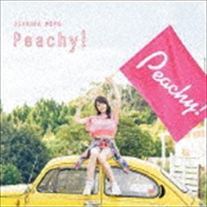 麻倉もも / Peachy!(初回生産限定盤/CD+Blu-ray) [CD]|dss