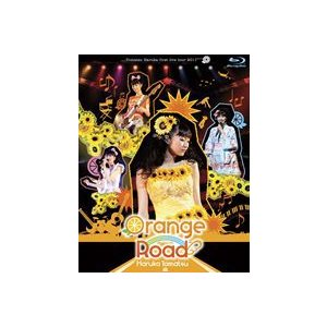 戸松遥 first live tour 2011 オレンジ ロード [Blu-ray] dss
