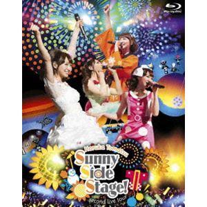 戸松遥 second live tour Sunny Side Stage! LIVE Blu-ray [Blu-ray] dss