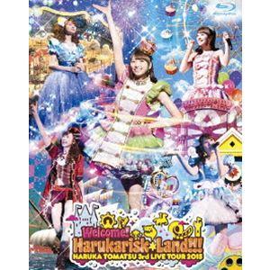 """戸松遥 3rd Live Tour 2015""""Welcome!Harukarisk*Land!!!""""【Blu-ray】 [Blu-ray] dss"""