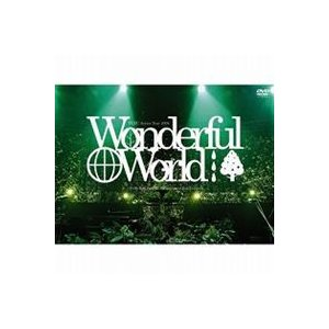 ゆず/LIVE FILMS WONDERFUL WORLD [DVD] dss