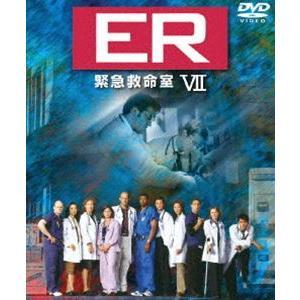 ER 緊急救命室〈セブンス〉セット1【DISC1〜3】(期間限定) ※再発売 [DVD]|dss