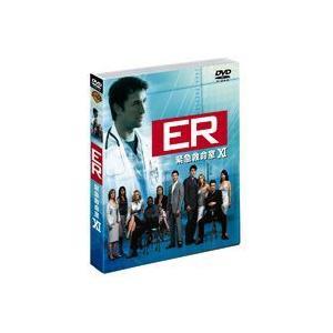 ER 緊急救命室〈イレブン〉セット1(期間限定) ※再発売 [DVD]|dss