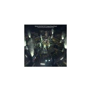(ゲーム・ミュージック) FINAL FANTASY VII ORIGINAL SOUNDTRACK [CD] dss