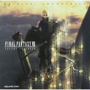 (ゲーム・ミュージック) FINAL FANTASY VII ADVENT CHILDREN オリジナル・サウンドトラック [CD] dss