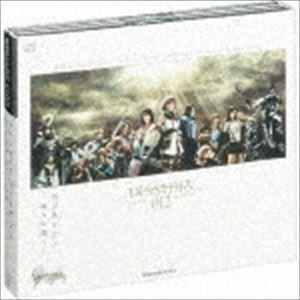 (ゲーム・ミュージック) DISSIDIA 012 deodecim FINAL FANTASY オリジナル・サウンドトラック(通常盤) [CD] dss