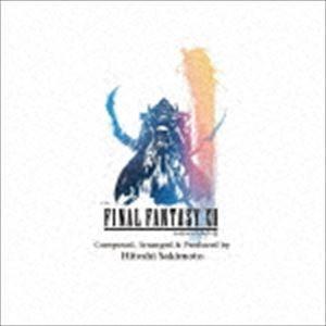 (ゲーム・ミュージック) FINAL FANTASY XII Original Soundtrack [CD] dss