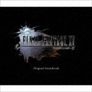 (ゲーム・ミュージック) FINAL FANTASY XV Original Soundtrack [CD] dss
