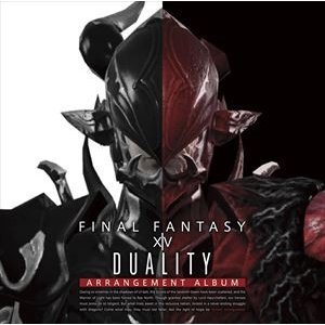 FINAL FANTASY XIV : Duality 〜 Arrangement Album 〜【映像付サントラ/Blu-ray Disc Music】 [ブルーレイ・オーディオ]|dss