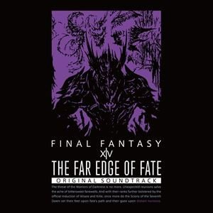THE FAR EDGE OF FATE: FINAL FANTASY XIV ORIGINAL SOUNDTRACK【映像付サントラ/Blu-ray Disc Music】 [ブルーレイ・オーディオ]|dss