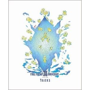 FINAL FANTASY 30th Anniversary Tracks 1987-2017【映像付サントラ/Blu-ray Disc Music】 [ブルーレイ・オーディオ]|dss