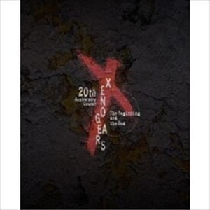 Xenogears 20th Anniversary Concert -The Beginning and the End- [Blu-ray]|dss