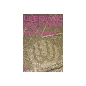 UVERworld Video Complete-act.1-first 5 years(通常盤) [DVD]|dss