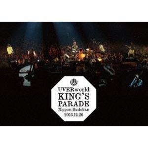 UVERworld KING'S PARADE Nippon Budokan 2013.12.26 [DVD]|dss