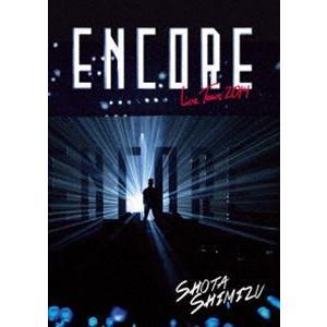 清水翔太/ENCORE TOUR 2014 [DVD]|dss