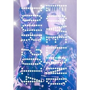 加藤ミリヤ/Loveland tour 2014(通常盤) [DVD]|dss