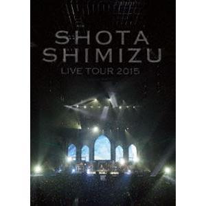 清水翔太/LIVE TOUR 2015 [DVD]|dss