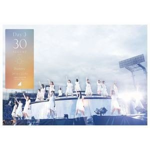 乃木坂46/4th YEAR BIRTHDAY LIVE 2016.8.28-30 JINGU STADIUM Day3(通常盤) [DVD]|dss
