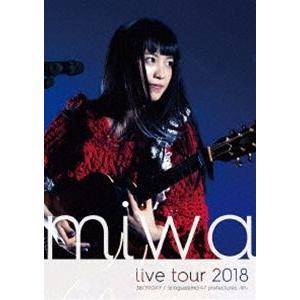 miwa live tour 2018 38/39DAY / acoguissimo 47都道府県〜完〜 [DVD]|dss