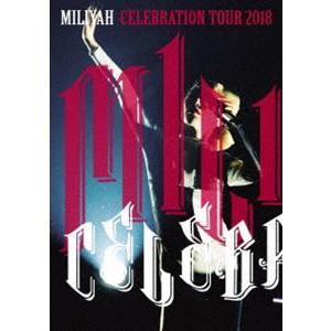 加藤ミリヤ/CELEBRATION TOUR 2018(通常盤) [DVD]|dss