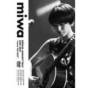 "miwa concert tour 2018-2019""miwa THE BEST"" [DVD]|dss"