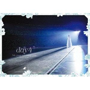 乃木坂46/7th YEAR BIRTHDAY LIVE Day4 [DVD]