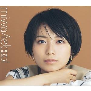 miwa / リブート(通常盤) [CD]|dss