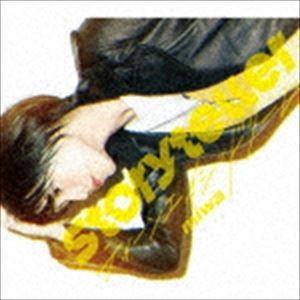 miwa / Storyteller/ティーンエイジドリーム(初回生産限定盤/CD+DVD) [CD]|dss