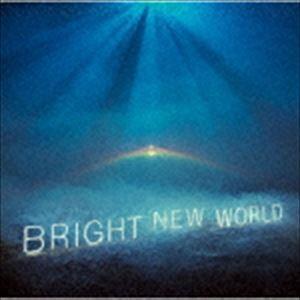 Little Glee Monster / BRIGHT NEW WORLD(通常盤) [CD]