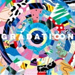 Little Glee Monster / GRADATI∞N(通常盤) [CD]|dss