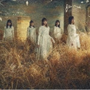櫻坂46 / BAN(TYPE-B/CD+Blu-ray) [CD]|dss