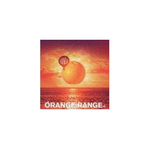 ORANGE RANGE / 落陽 [CD]|dss