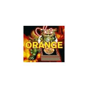 ORANGE RANGE / ORANGE [CD]|dss