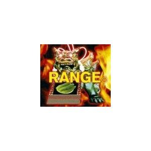 ORANGE RANGE / RANGE [CD]|dss