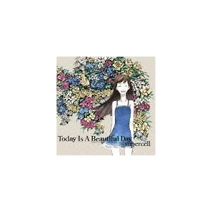 supercell / Today Is A Beautiful Day(通常盤) [CD]|dss
