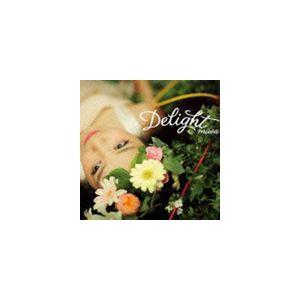 miwa / Delight(通常盤) [CD]|dss