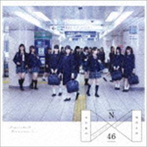 乃木坂46 / 透明な色(Type-C) [CD]