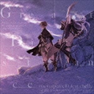 ryo(supercell) feat.chelly / Great Distance(通常盤) [CD]|dss